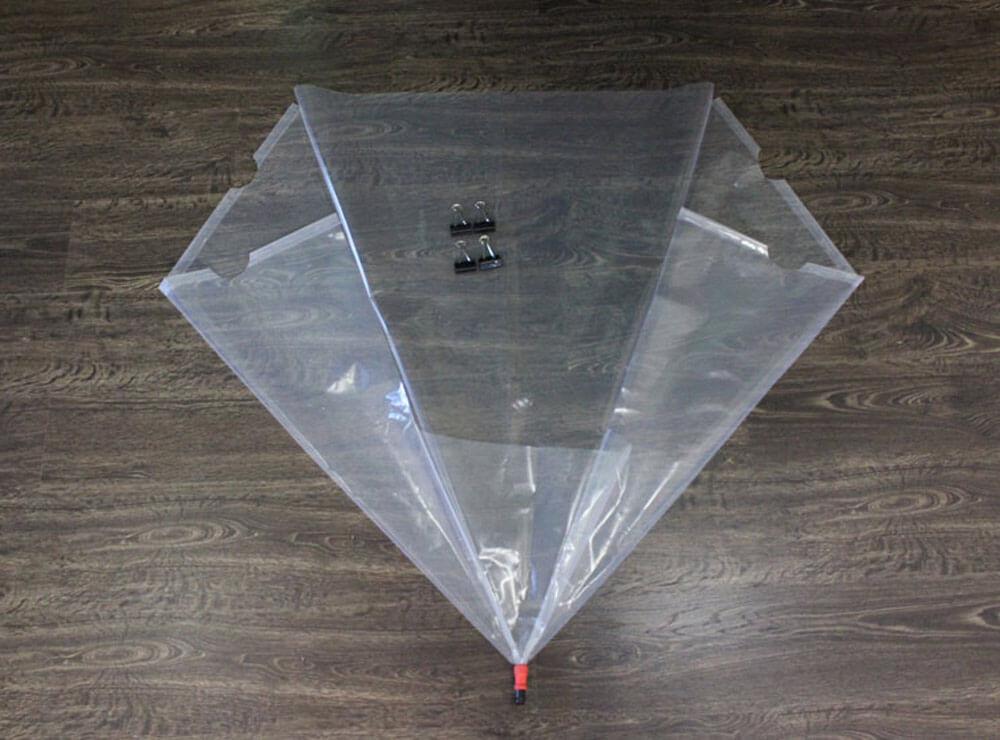 Пакет для чистки кондиционера своими руками 626
